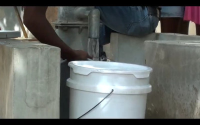 Lasserre Well Video – Central District
